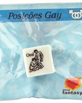 Dado Posições Gay