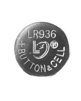Bateria LR936 Anel Peniano Unitária
