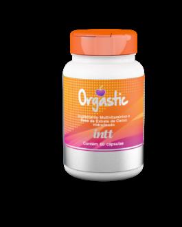 Orgastic Cápsulas – Suplemento Vitamínico