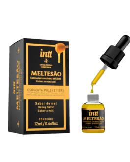 Meltesão Intt – Gel Estimulante Unissex